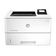 Máy in HP LaserJet Pro M506dn ( A4 ) Chính Hãng