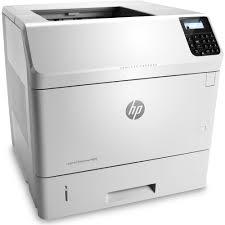 Máy In Đơn Năng HP LaserJet Enterprise M605n (A4) Ngừng Sản Xuất