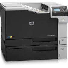 Máy In Đơn Năng HP Color LaserJet Enterprise M750dn (A3) Chính Hãng