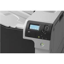 Máy in HP Color LaserJet Enterprise M750dn (A3) Chính Hãng