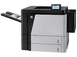 Máy In Đơn Năng HP LaserJet Enterprise M806dn ( A3 ) Chính Hãng