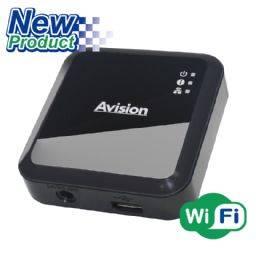 Thiết Bị Nâng Cấp Wifi Avision MB01W / MB02W
