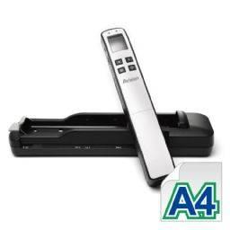 Máy Scan Di Động Avision Miwand 2 Wifi Pro ( A4 ) Chính Hãng