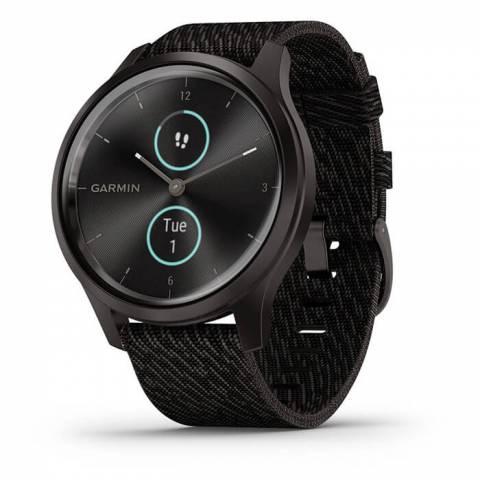 Đồng hồ Garmin Vivomove Style (42mm)