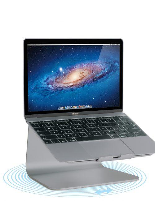 Đế Tản Nhiệt Rain Design (USA) MStand Laptop 360