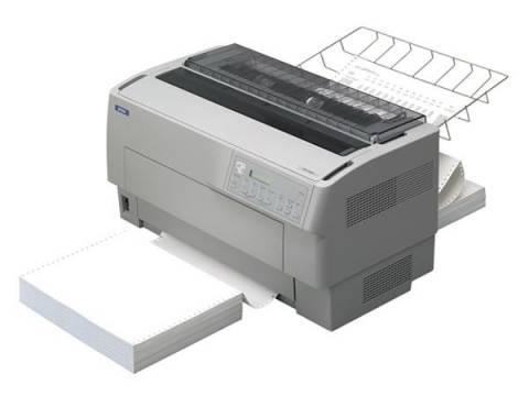 Máy In Kim Epson DFX- 9000(A3) Chính Hãng