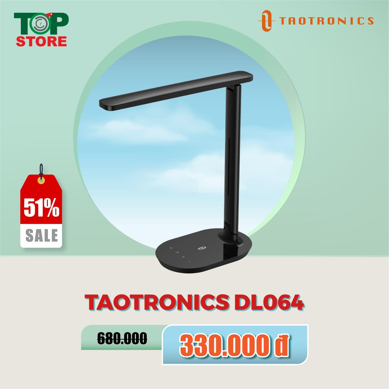 Đèn học chống cận Taotronics  TT-DL064