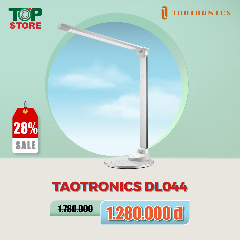Đèn bàn led Taotronics TT-DL044