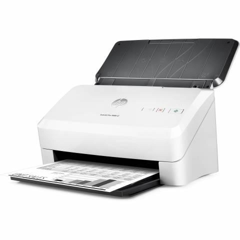 Scan HP Pro 3000S3 ( A4 ) Chính Hãng