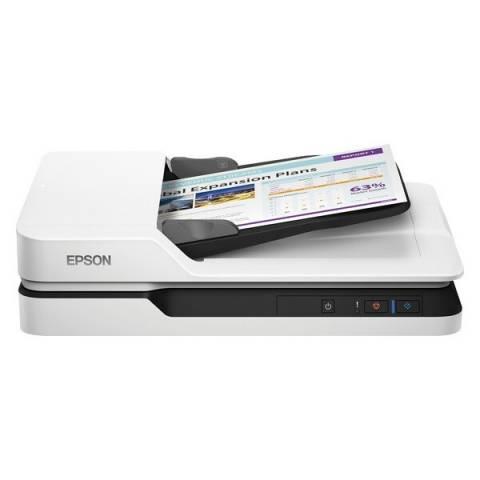 Máy Scan Epson DS-1630(A4) Chính Hãng