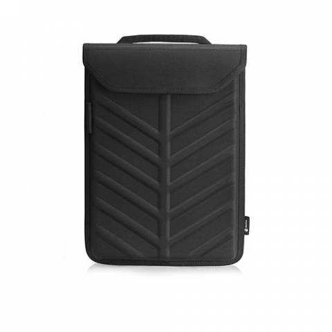 TÚI CHỐNG SỐC TOMTOC (USA) - (A24-C02G01) EVA Hard Shell Macbook Pro 13 inch