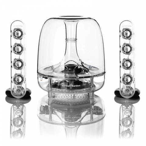 Loa không dây Harman Kardon Soundsticks Wireless