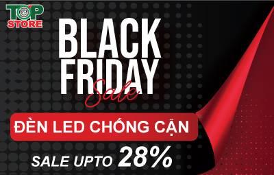 [Black Friday Sale] Topstore sale đèn led chống cận thương hiệu Mỹ - Taotronics upto 28%