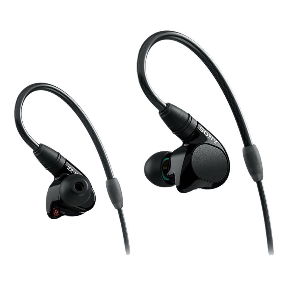 Tai Nghe Kiểm Âm In-ear Sony IER-M7 Chính Hãng