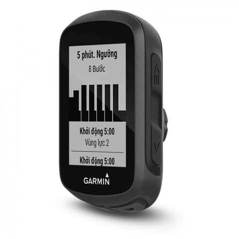 Thiết Bị Định Vị Gắn Xe Đạp Garmin Edge 130+ Bundle, GPS, SEA_010-02385-14