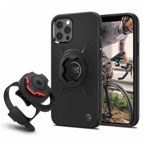 Ốp Lưng Spigen iPhone 12 / iPhone 12 Pro Bike Mount