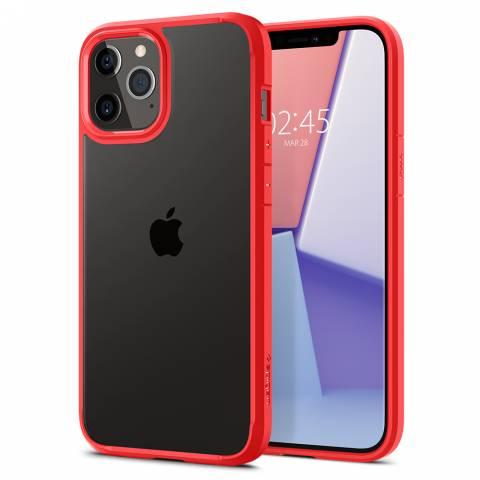 Ốp Lưng Spigen iPhone 12 Pro/ 12 (6.1 inch) Ultra Hybrid