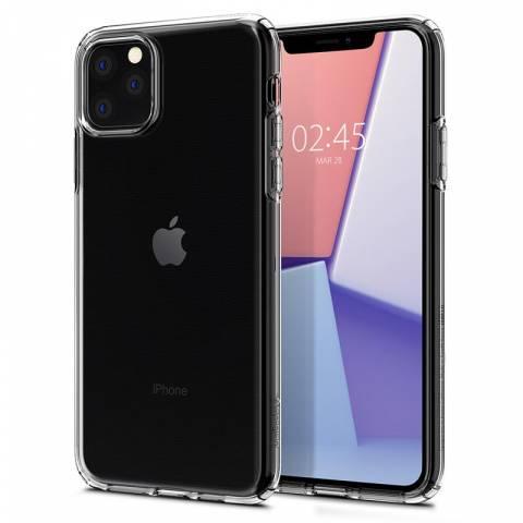 Ốp Lưng Spigen iPhone 12 Pro Max (6.7 inch) Crystal Flex