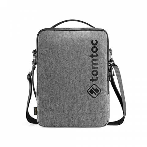 Túi Đeo Chéo Tomtoc (USA) - (H14-C01G) Urban Shoulder Bags For Ultrabook 13″