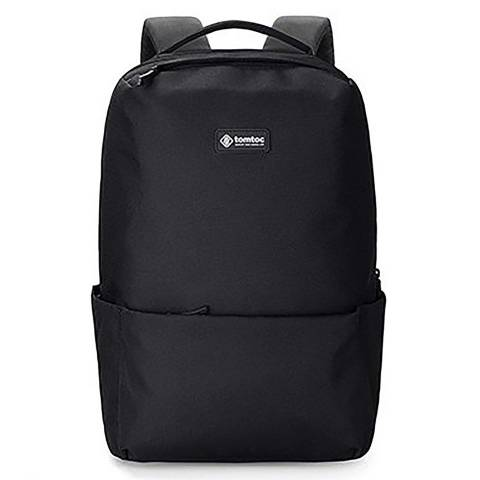Balo Tomtoc (USA) Lightwweight Camping Laptop 15'' - Black (A72-E01D01)