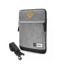 TÚI ĐEO CHÉO CHỐNG SỐC TOMTOC (USA) - (A20-C02G01) iPad 11inch-10.5inch Multi Function Shoulder Bags