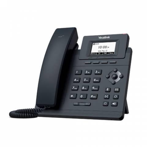 Điện Thoại Bàn Voice IP Yealink T30