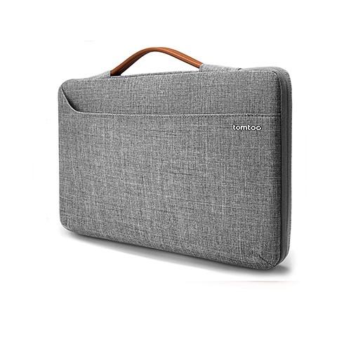 "Túi Xách Chống Sốc Tomtoc (USA) Spill-Resistant Macbook Pro 13"" A22-C02G01"