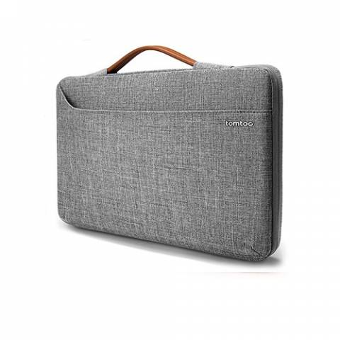 "Túi Xách Chống Sốc Tomtoc (USA) Spill-Resistant Macbook Pro 13"" (A22-C02G01)"