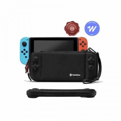 Túi Chống Va Đập Tomtoc (USA) Nintendo Switch Slim