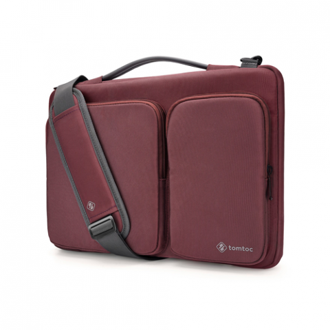 Túi Xách Tomtoc (USA) Travel Briefcase For Ultrabook 13 -15 inch (A49-E01B)