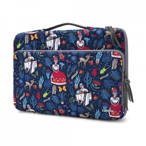 "Túi Xách Chống Sốc Tomtoc (USA) Briefcase  Macbook Pro 13"" New (A14-B026)"