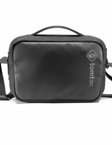 Túi Tomtoc (USA) Crossbody For Ipad Mini 7.9'' - Black (H02-A02D)